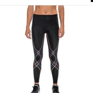 8061115f20d CW-X · NWOT CWX Compression Leggings Size Small